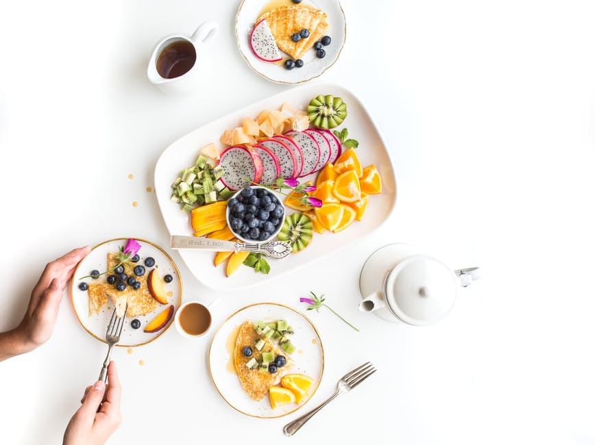 zdrowy catering dietetyczny